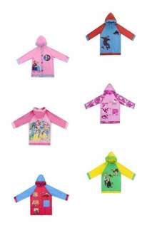 RAINCOAT For Kids