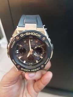 G-Shock GST-210B-4ADR Promo Bunga 0% Dp 0% Cukup Admin 199.000,