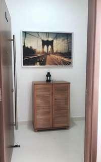 Urban Vista 3 Room unit for Rent