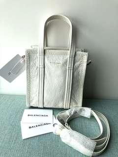 New! Balenciaga XS Shopper