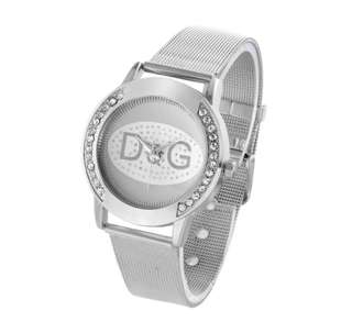 D&G -Dolce and Gabbana Watch