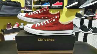 CONVERSE CT AS OX Heathered Knit Original BNIB