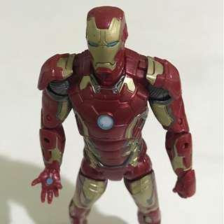 Marvel figure 6""