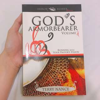 God's Armourbearer (Volume 3) - Terry Nance