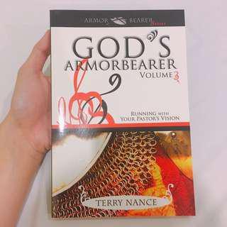 God's Armourbearer (Volume 3) - Terry Nance