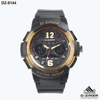D-Zinner Dual Time