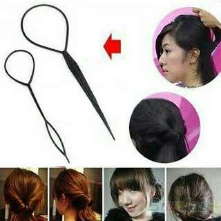 Hair do alat pembentuk model rambut