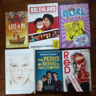 Best Seller Storybooks