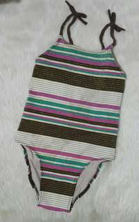 Old Navy One Piece Swim Suit