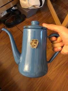 月兔印咖啡手沖壺