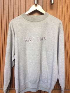 Naf Naf Basics sweater
