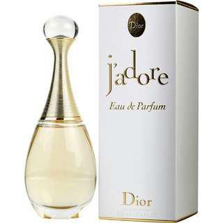 Dior Jadore EAU DE PARFUM Original