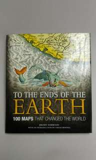 Book, To the end of the Earth