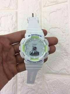GMAS-130 GSHOCK MIDSIZE WATCH