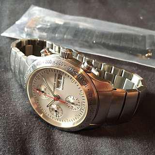 Porsche Design Mens Wrist Watch