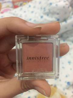Innisfree my eyeshadow (shimmer) shade 21