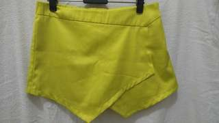 Celana rok, celana pendek, rok pendek