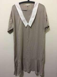 🚚 韓版清新風格洋裝