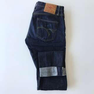 Jeans by The Flat Head