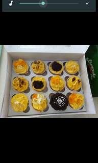 Cupcakes/Cookies/Desert Cups