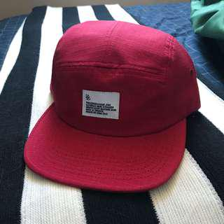 Legends League Camp Hat