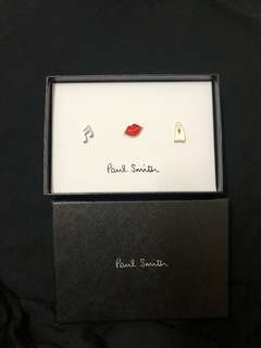 Paul smith pin