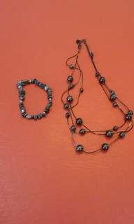 Bundle sale! Preloved accessories