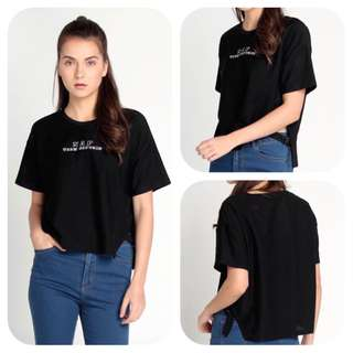 Large to Plus size brand new tops penshoppe