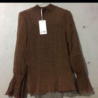 Jreep blouse
