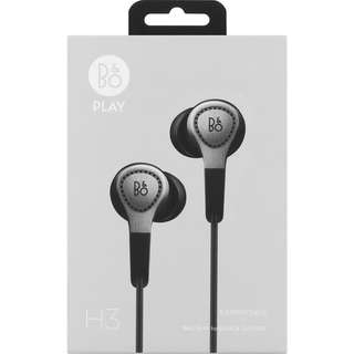 Bang and Olufsen H3 Earphones for Android