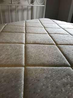 Full double mattress
