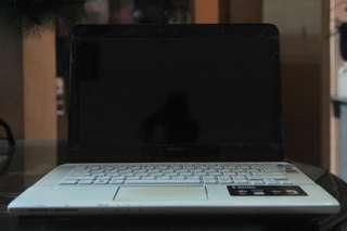 Laptop Sony VAIO E-SERIES (SVE14122CVW)