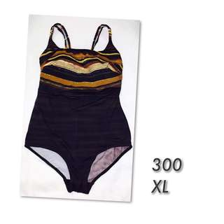 SWIMSUIT XL XLARGE (NEW)