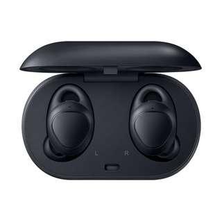 Samsung Gear IconX (2018) in Black