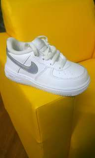 Nike Casual White bought at JD Sport Pavi
