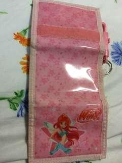 Winx Wallet