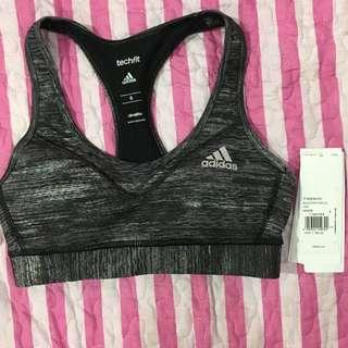 🏷 Bnew Adidas Techfit Sportsbra