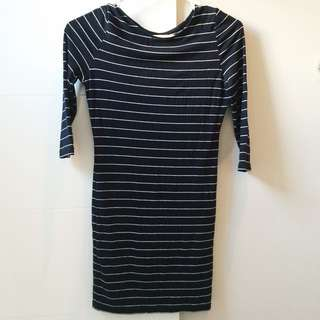 All About Eve Size 8 Dress