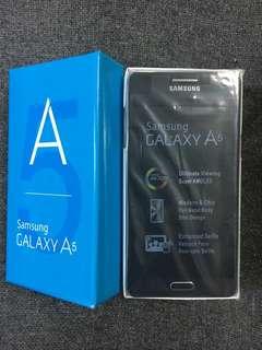 Samsung Galaxy A5 brand new and original