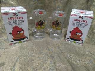 Collectible beer mugs ( long )