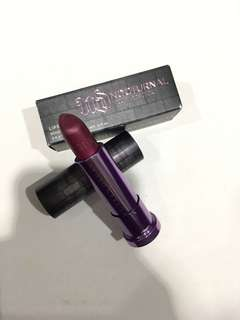 Urban Decay Nocturnal Vice Lipstick Backstab