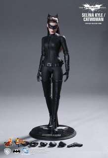 Catwoman Selina Kyle Hottoys The Dark Knight Rises