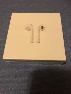 airpod new