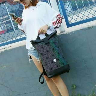 🚚 Issey Miyake Adidas Laptop / Backpack (PO)