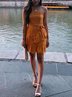 🚚 Flare dress