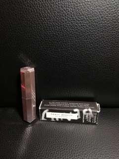 Fenty beauty mini lipstick in Griselda