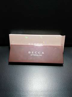 Becca Afterglow