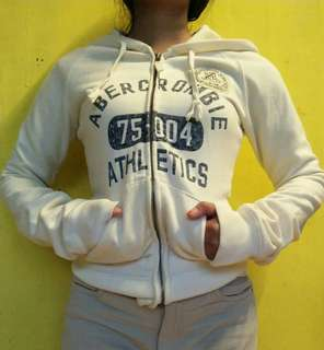Hoodie by Abercrombie & Fitch