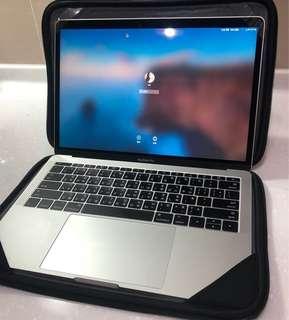 MacBook Pro 256G 女用 護機狂魔