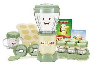 BABY BULLET / BABY BLENDER